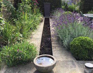 Garden Designer Bath