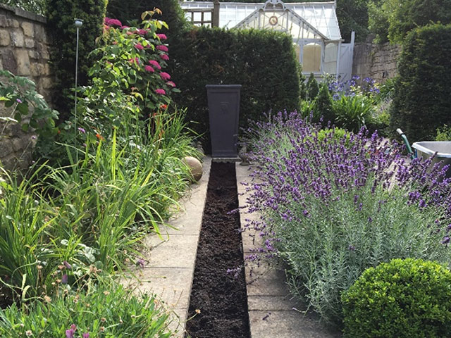 Planting Design Somerset